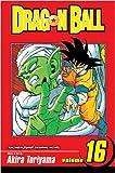 Akira Toriyama Dragon Ball Volume 16: v. 16 (Manga)