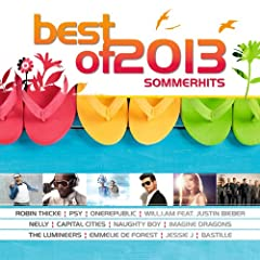 Best Of 2013 - Sommerhits [Explicit]
