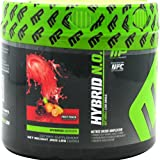 Muscle pharm Hybrid N.O. Diet Supplement, Fruit Punch, 0.265 Pound