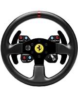 THR - Volante Ferrari 458 GTE Add-On