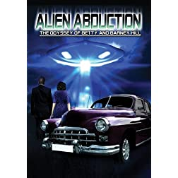 Alien Abduction-Odyssey of Betty & Barney Hill