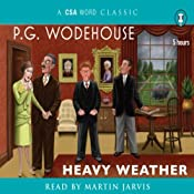 Heavy Weather | [P. G. Wodehouse]