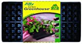 Jiffy 5227 Seed Starter Greenhouse 72-Plant