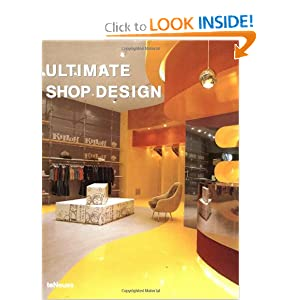 Ultimate Shop Design Llorenc Bonet Delgado