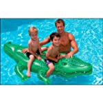 Intex Recreation Corp Giant Gator Rid...