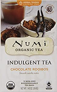 Numi Organic Tea Chocolate Rooibos by Numi Organic Tea