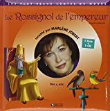 Le Rossignol de l'empereur (1CD audio)