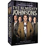 Almighty Johnsons: Seasons 1-3