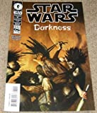 img - for Star Wars #32: Darkness (Part One of a Four Part Limited Series) book / textbook / text book