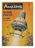 Amazing Stories, June 1964 (Vol. 38, No. 6)
