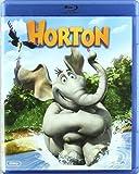 Horton (La película) [Blu-ray]