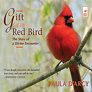 Gift of the Red Bird Audiobook