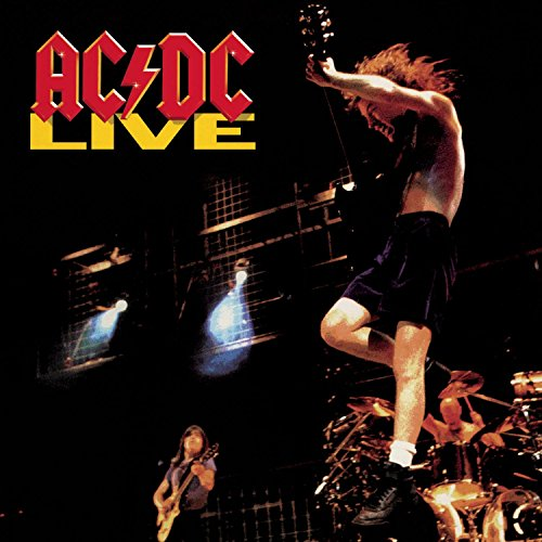 AC DC - Live (Collector