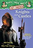 Knights And Castles (Magic Tree House Research Guide, paper)