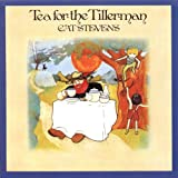 Tea for The Tillerman (re-mast)par Cat Stevens