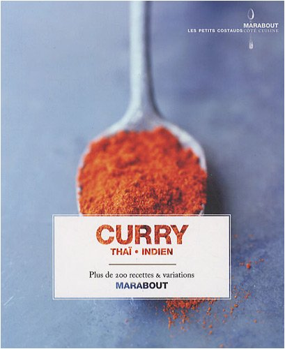 Curry (French Edition)