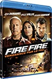 Fire with fire Blu ray