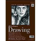 Strathmore (400-7 400 Series Drawing Pad, 14
