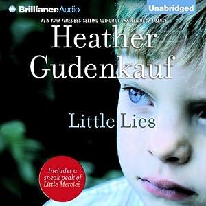 Little Lies Audiobook