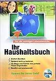 Ihr Haushaltsbuch: für alle Lebensbereiche