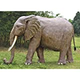 Enormous African Elephant Statue thumbnail