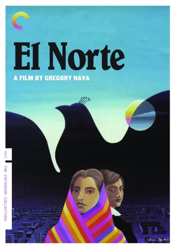 Cover art for  El Norte (The Criterion Collection)