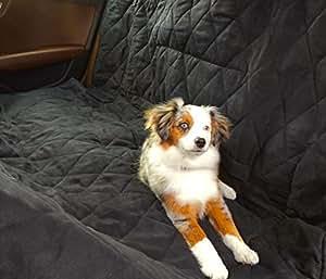 Bella Car Comforter Pet Car Bench Seat