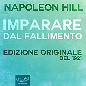 Imparare dal fallimento [Learning from Failure] Audiobook