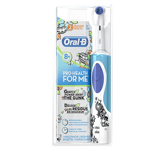 Oral-B 欧乐B Pro-Health 儿童电动牙刷图片