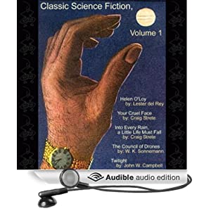Classic Science Fiction, Volume 1 - Various