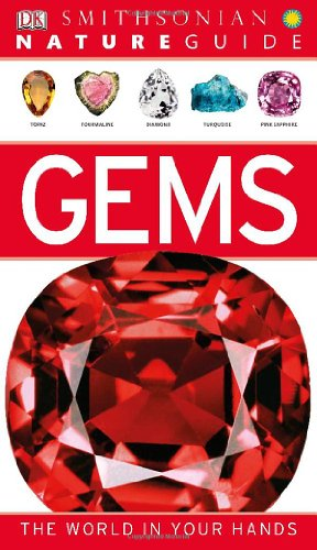 Nature Guide: Gems (Nature Guides) (Smithsonian Rocks Minerals Gems compare prices)