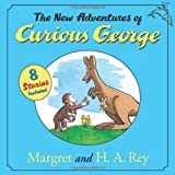 Margret Rey The New Adventures of Curious George (Curious George Green Light Reader - Level 1)