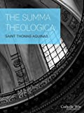 Image of The Summa Theologica: Complete Edition