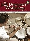 The Jazz Drummer'S Workshop Drums Book/Cd