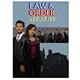 Law & Order: Legacies [Online Game Code]