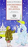 img - for L'incredibile Storia Di Lavinia book / textbook / text book