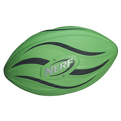 Nerf Light Up Football - Lights Up in the Dark!
