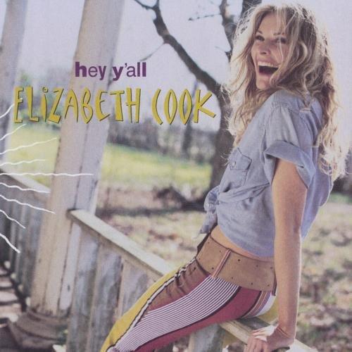 Elizabeth Cook - Hey Y