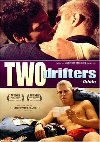Two Drifters - Odete (OmU) [Alemania] [DVD]