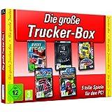 Die große Trucker-Box