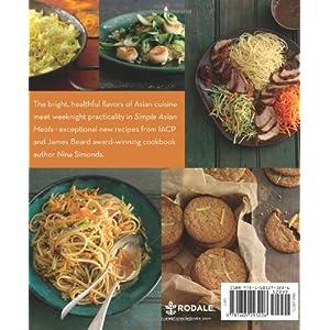 Simple Asian Meals: Irres Livre en Ligne - Telecharger Ebook