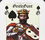 The Power And The Glory (Steven Wilson Mix) By Gentle Giant (2014-07-21)