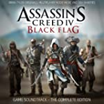 Assassin's Creed 4: Black Flag (The C...