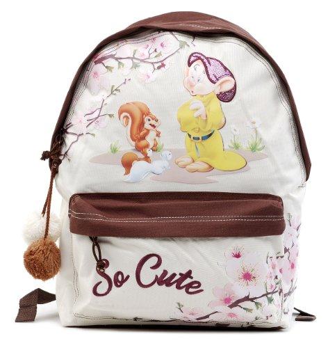 Disney Sette Nani - Zaino scuola Cucciolo 98150