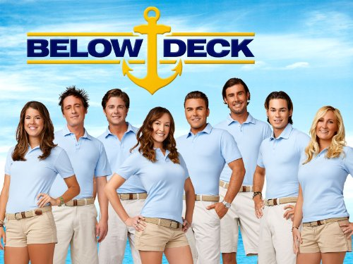 Below Deck Season 1