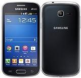 Samsung GALAXY Star Plus S7262 DUAL Sim Black Android Smart Phone