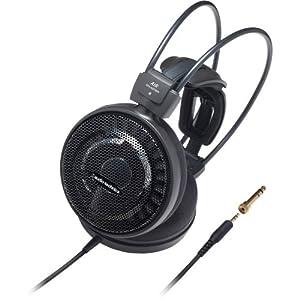 audio-technica AIR ダイナミックヘッドホン ATH-AD700X