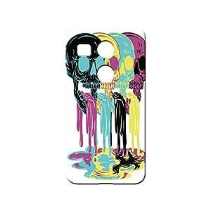 G-STAR Designer 3D Printed Back case cover for LG Nexus 5X - G3480