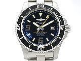 BREITLING(ブライトリング) 腕時計 スーパーオーシャン44 オートマチック SS A188B78PSS 中古