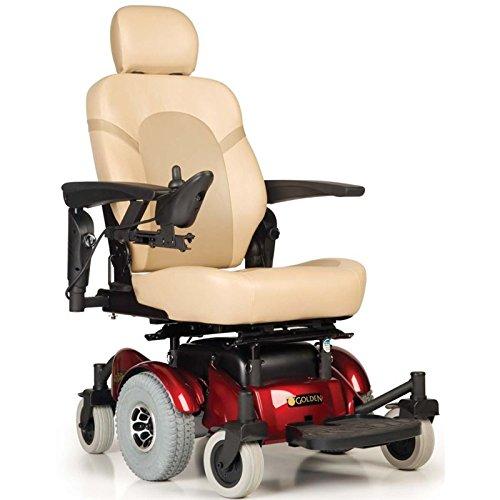 Golden Technologies Gp600 Golden Compass - Captain'S Chair
